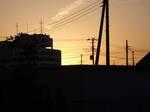 014本日の日の出前〜07.05.26.4.44.jpg